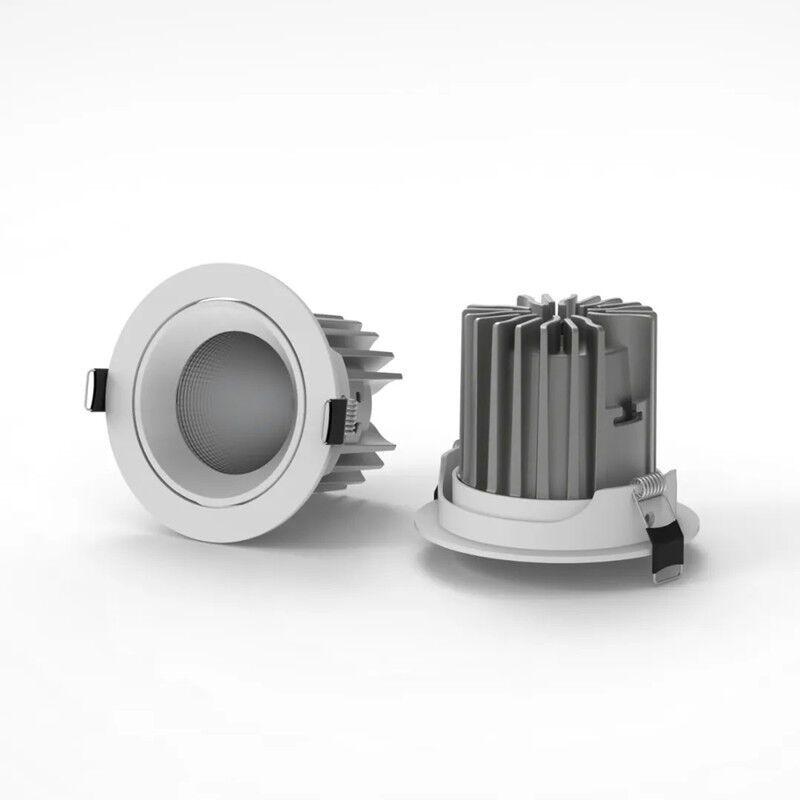 LED Spotlights 220V