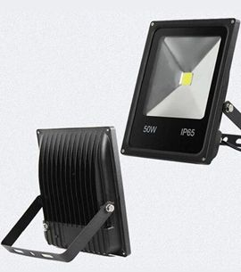 100w Flood LED Light