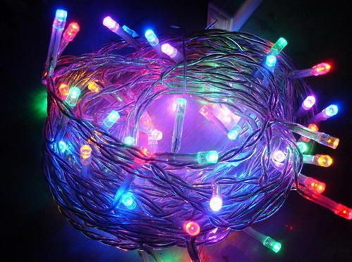 Multicolour LED decoration light