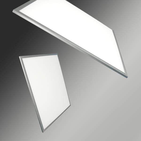 Premium LED panel light